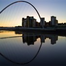 Tyneside Dawn 1